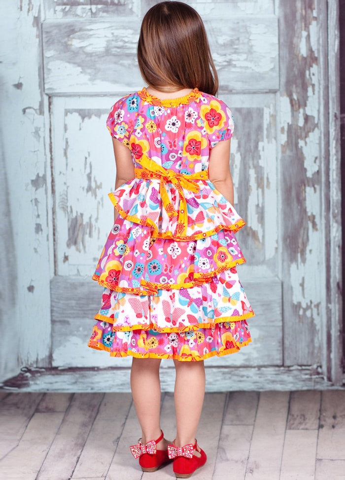 SWEET LAYERS DRESS