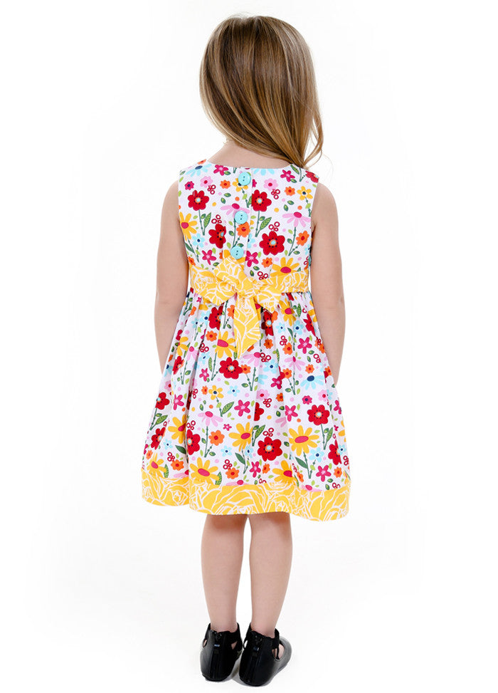 Kid Girl Dresses Size 2 - ESMERALDA THOMSON