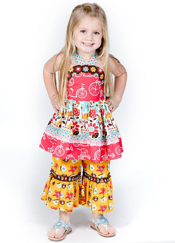 Kid Girl Dresses Size 3 - ESMERALDA THOMSON