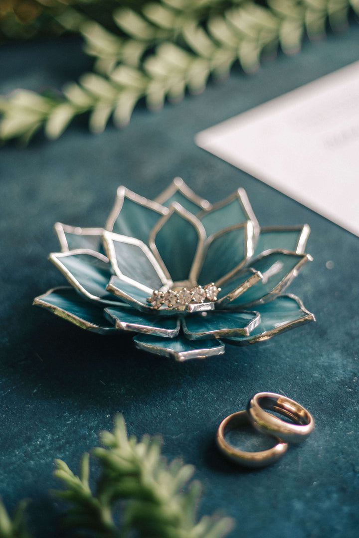 New Ring Dish Collection | Succulents