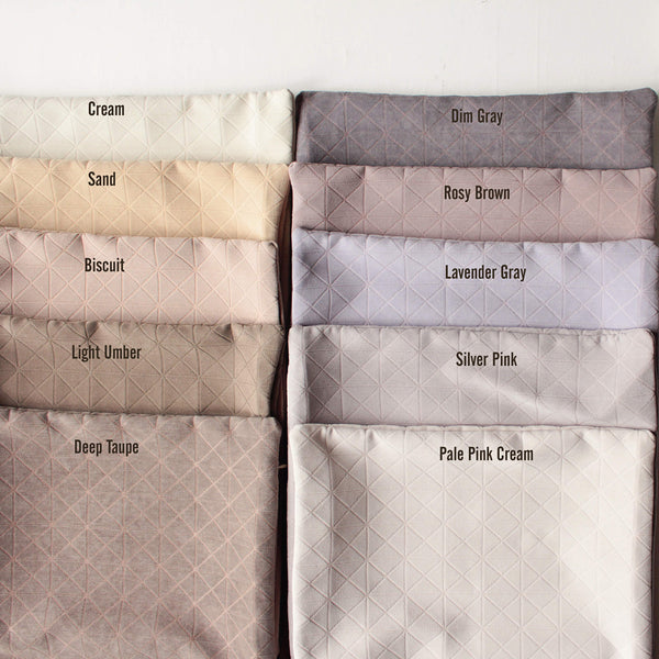 pastel pillow covers