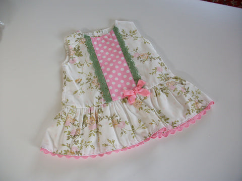 Beautifil sundress size 0-3mths
