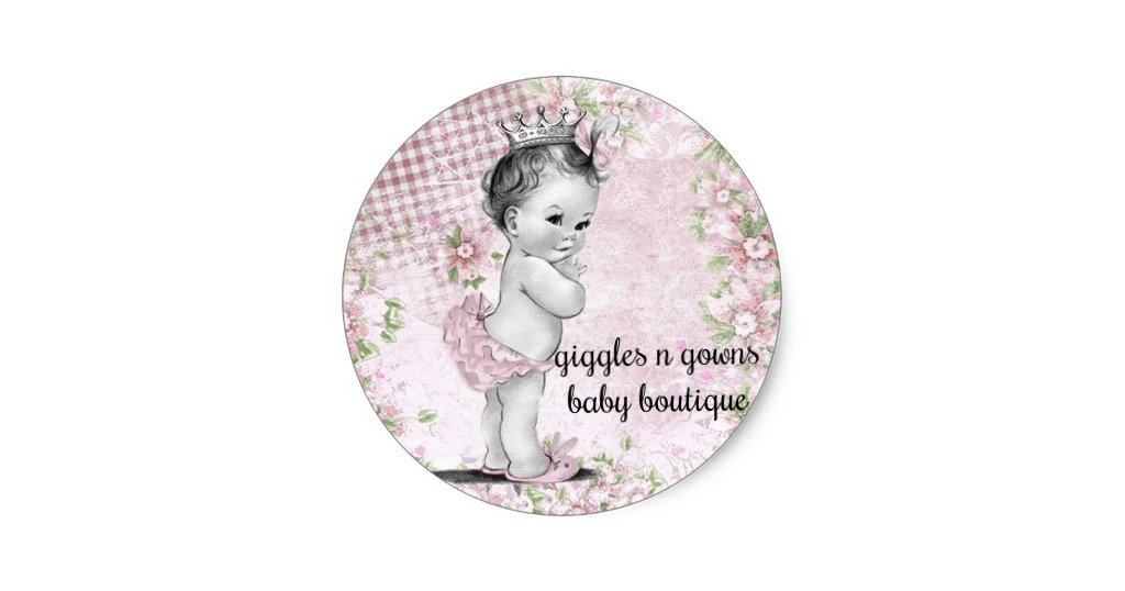 Giggles n Gowns Baby Boutique