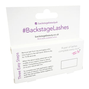 Kensington Lashes
