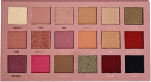 Girls Night Out Pallete