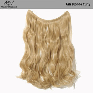 Invisible Halo™ Crown Extensions