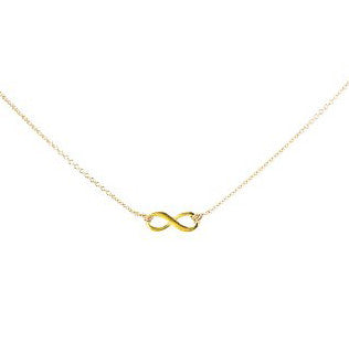 The 'Infinity' Necklace