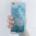 Oceanic Starfall iPhone Case
