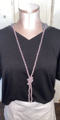 Sparkle Beaded Necklaces