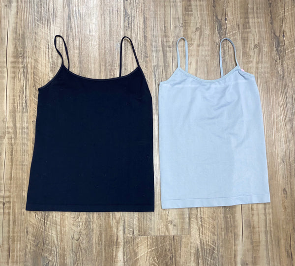 One size Basic Cami