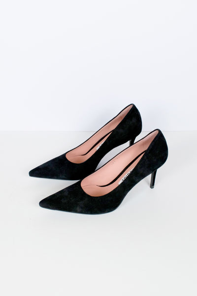 Pam Suede Pumps