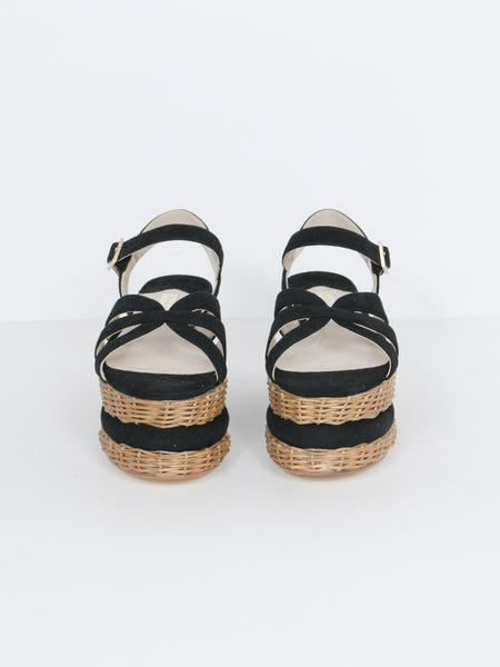 Vallouise Sandals