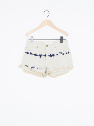The Cut-Off Shorts