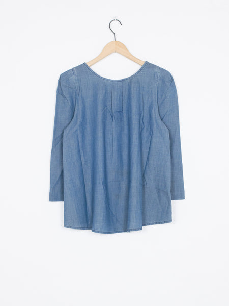 The Darling Jeans Top