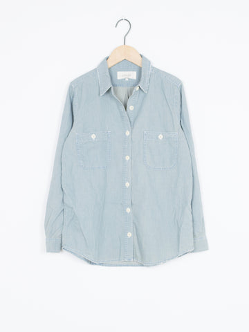 The Shipyard Button Up Shirt