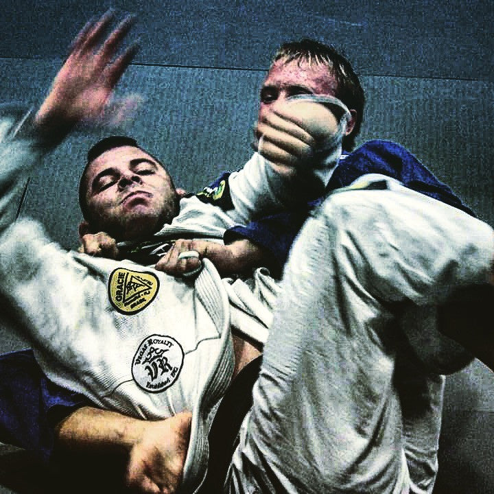 Nathan Mendelsohn BJJ Highlight from BJJ Tour Nevada