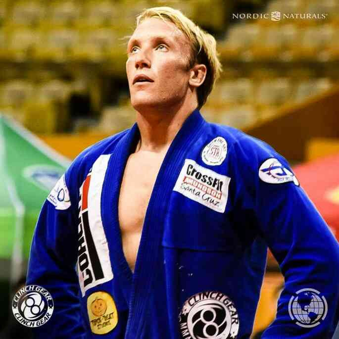BJJ Tour California and American Cup Results – Clinch Gear