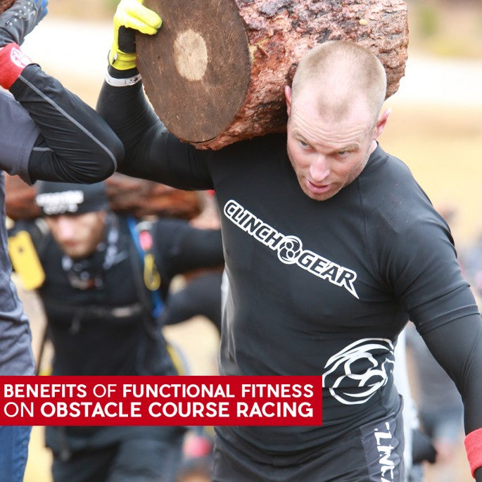 Benefits of Functional Fitness on Obstacle Course Racing