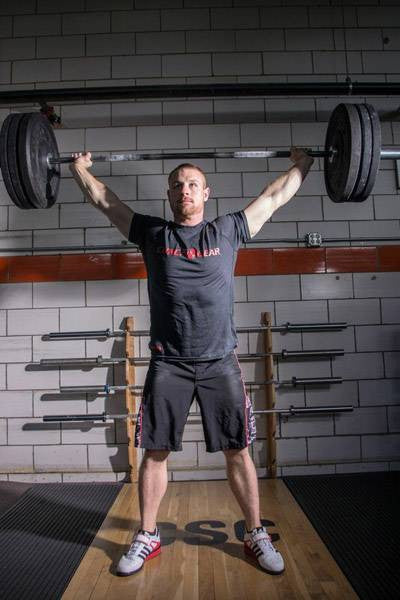 Protecting the Core: Tips for Avoiding Lumbar Spine Injury for Resistance Trainers