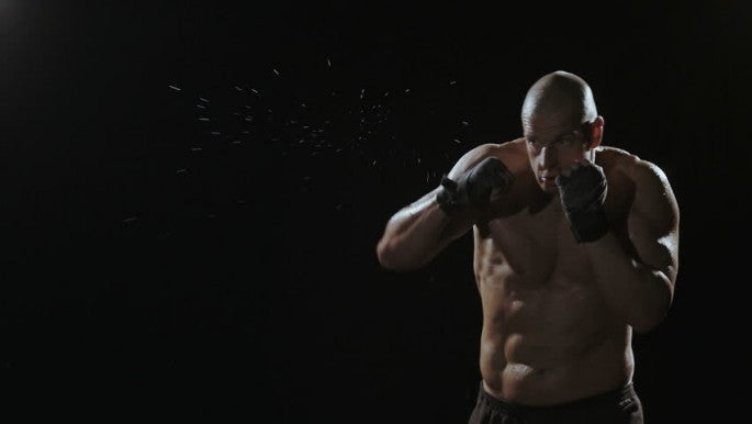 Boxing Cardio for Your Best Shape Ever!