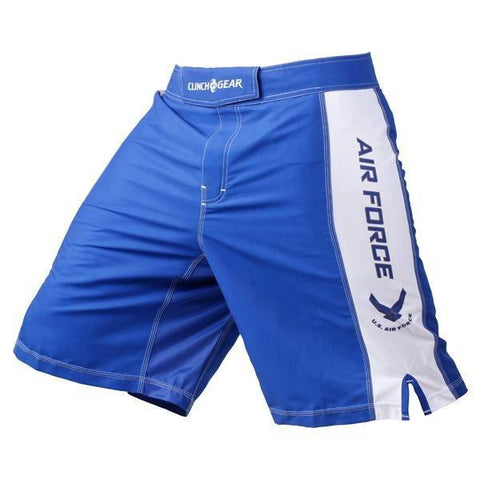 Pro Series Short- Air Force - Clinch Gear