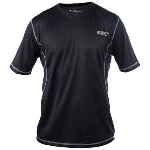 VO2 Cardio Top- Black - Clinch Gear
