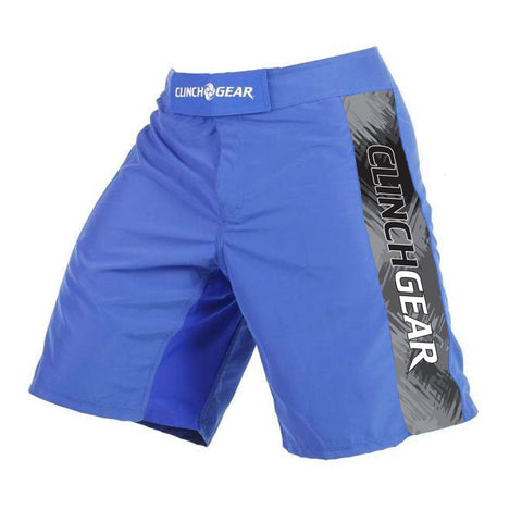 Pro Series Short – Royal – Black/Gray - Clinch Gear