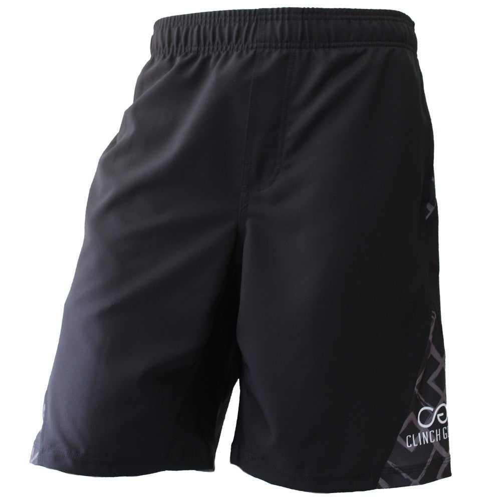 AMRAP City Short - Black
