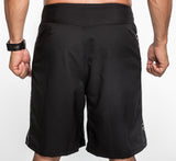 Crossover 3 Short - Flash - Black/Gray - Clinch Gear