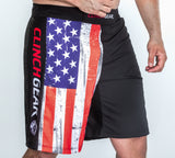 Crossover 3 Short - Core - Patriot - Clinch Gear