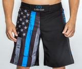 Crossover 3 Short – Patriot Sheepdog - Clinch Gear
