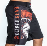 "Crossover 3 Short ""Warrior Series"" – Spartan Legionnaire - Clinch Gear"
