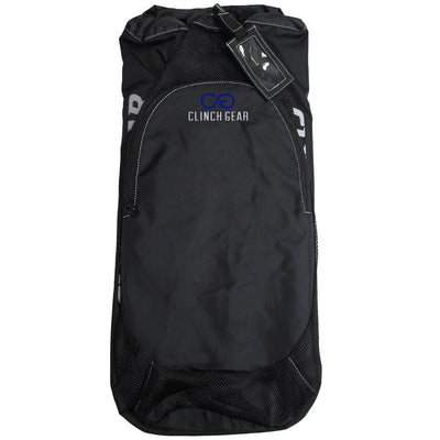 Gear Bag 3.0 - Black - Blue/White - Clinch Gear
