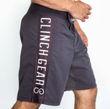 Pro Series Short - Flash - Pewter - Clinch Gear