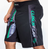 Pro Series Short - Thin Green Line - Clinch Gear