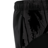 AMRAP City Short - Black/Gray