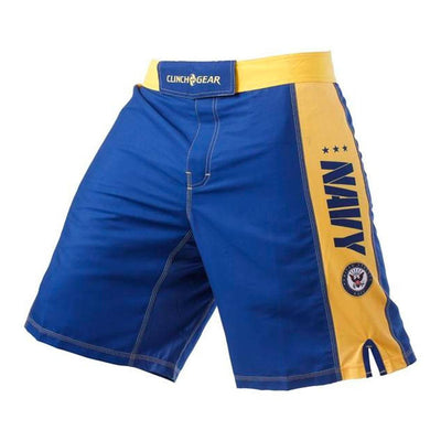 Pro Series Short- The Navy - Clinch Gear