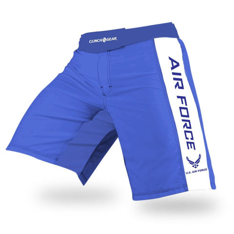 Pro Series Short - Air Force - USAF - Clinch Gear