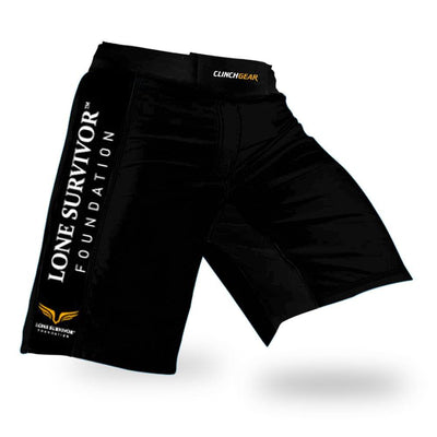 Pro Series Short - Lone Survivor/Never Quit - Clinch Gear