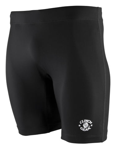 Training Compression Short- Black - Clinch Gear