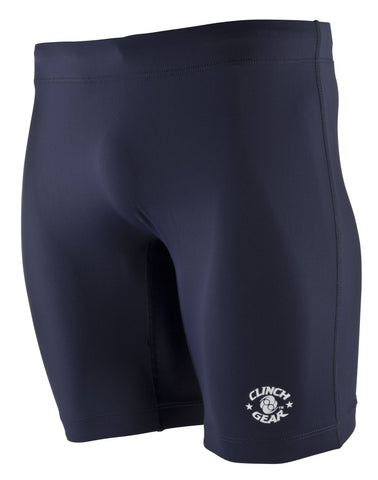 Training Compression Short- Navy - Clinch Gear