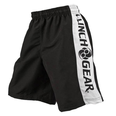 Youth Performance Short- Black - Clinch Gear