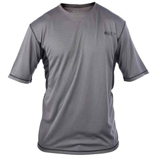 VO2 Cardio Top- Cold Grey - Clinch Gear