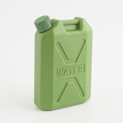 SS03 - NS Jerry Can Bottle - Personal - STUCKSHOP - Souvenirs from Singapore