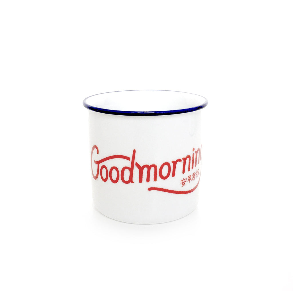 SS01 - Good Morning Mug (Ceramic)