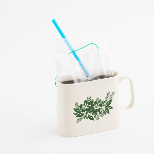 SS24 - Kopi Bag Mug - Homewares - STUCKSHOP - Souvenirs from Singapore