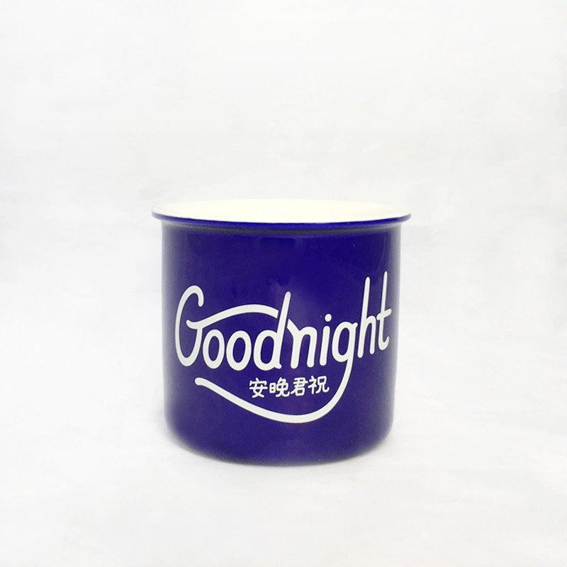 Good Night Mug