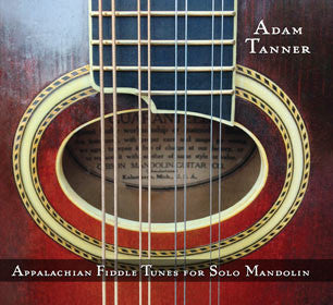 Appalachian Fiddle Tunes for Solo Mandolin