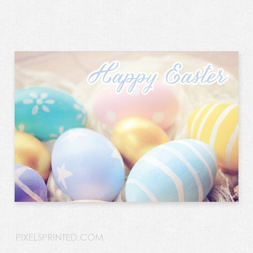ERA real estate Easter spring postcards PixelsPrinted