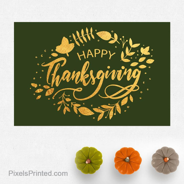 Keller Williams Thanksgiving postcards, KW thanksgiving postcards, KW thanksgiving recipe postcards, Keller Williams thanksgiving recipe postcards, real estate thanksgiving postcards